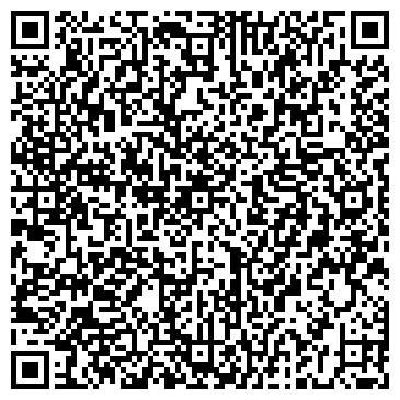 QR-код с контактной информацией организации ГИД плюс, ООО