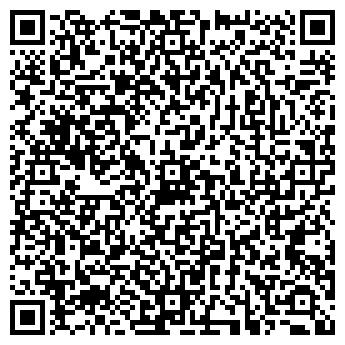 QR-код с контактной информацией организации ЮВЕТЭК, ООО