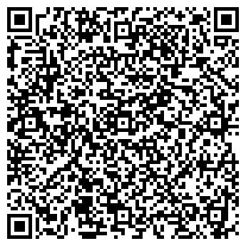 QR-код с контактной информацией организации Биплан-сервис, ООО