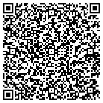 QR-код с контактной информацией организации Кищинский, ЧП