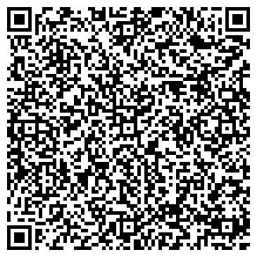 QR-код с контактной информацией организации Мультиплаз-Украина, ООО