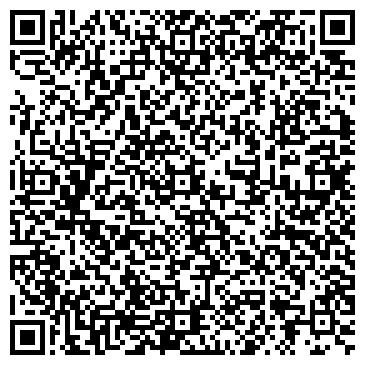 QR-код с контактной информацией организации Брянский А.В., СПД (Stoddard Украина)
