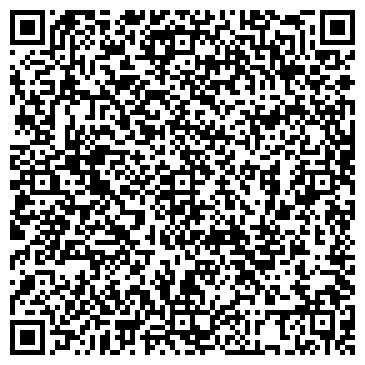 QR-код с контактной информацией организации АВИС-ИН, ООО