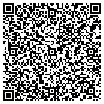 QR-код с контактной информацией организации Проминь, ЧП