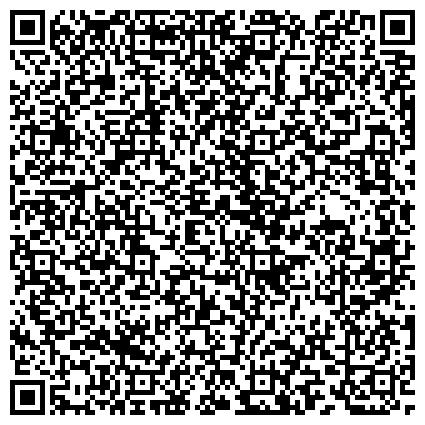 QR-код с контактной информацией организации КАМЫШИНСКАЯ ТЭЦ, ВОЛЖСКОЕ ПРОИЗВОДСТВЕННОЕ ПОДРАЗДЕЛЕНИЕ ФИЛИАЛА ВОЛГОГРАДСКАЯ ГЕНЕРАЦИЯ ОАО ЮГК ТГК-8