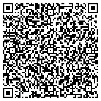 QR-код с контактной информацией организации Престиж-Центр, ООО