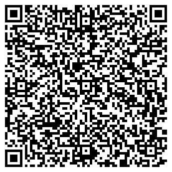 QR-код с контактной информацией организации Гермес, ЧП ТД