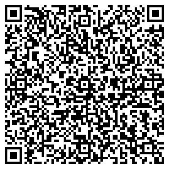 QR-код с контактной информацией организации Техювелир, СПД