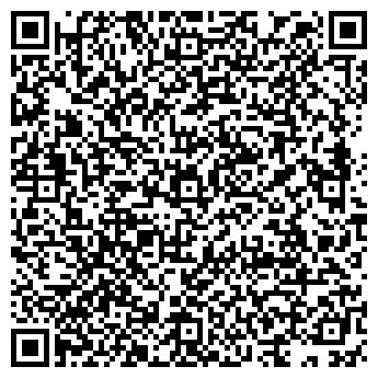 QR-код с контактной информацией организации Магазин 585, ЧП