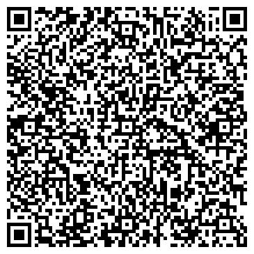 QR-код с контактной информацией организации Дизайн-мастерская Алеси Чубенко, ЧП