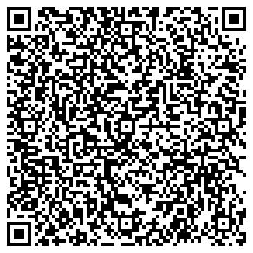 QR-код с контактной информацией организации Самоцветы, ООО