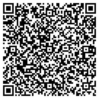QR-код с контактной информацией организации Проф-Хим, ЧП