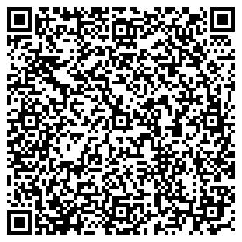 QR-код с контактной информацией организации Вершина звука, ООО