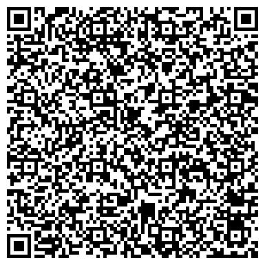 QR-код с контактной информацией организации Камышинский технический колледж