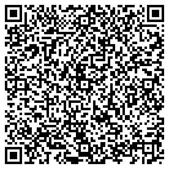 QR-код с контактной информацией организации Буденная, ЧП
