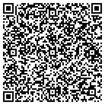 QR-код с контактной информацией организации Могикан, ЧП