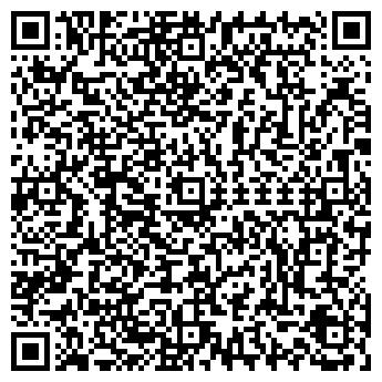 QR-код с контактной информацией организации НПП АТК, ЧП