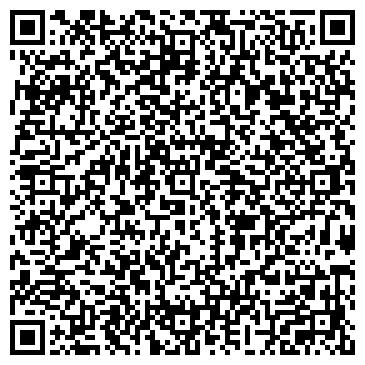 QR-код с контактной информацией организации КАМЫШИНСКИЙ ТЕРРИТОРИАЛЬНЫЙ УЗЕЛ СВЯЗИ