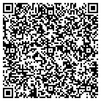 QR-код с контактной информацией организации ВТК, ЧП
