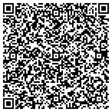 QR-код с контактной информацией организации ErosSteel, бутик мужских украшений