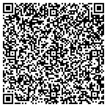 QR-код с контактной информацией организации Студия дизайна Феникс, ЧП