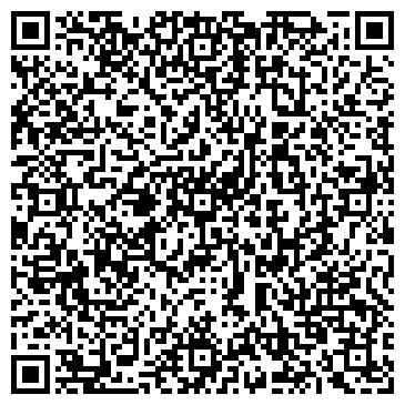 QR-код с контактной информацией организации Trilux-plast, ООО