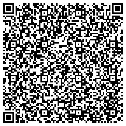 QR-код с контактной информацией организации САЛОН эксклюзивной кожаной одежы ИРИНЫ СЕРГИЕНКО, Компания