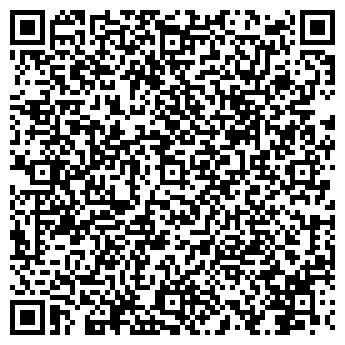 QR-код с контактной информацией организации Ювелин, ТОО