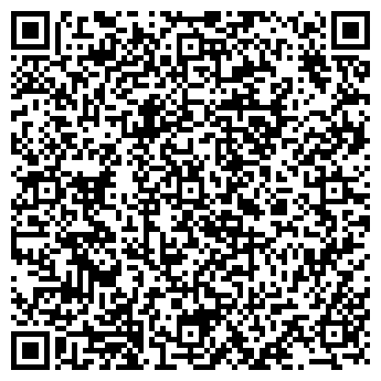 QR-код с контактной информацией организации Системный проект, ТОО
