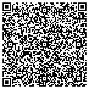 QR-код с контактной информацией организации Ювелирный салон Бигсан, ИП