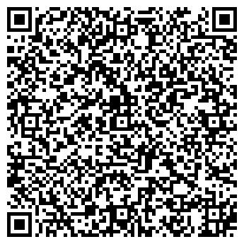 QR-код с контактной информацией организации ООО ООО «Солюшнс компани»