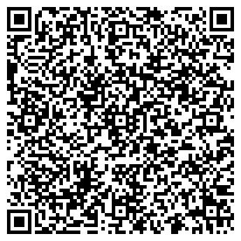 QR-код с контактной информацией организации ИП МИР КАМНЯ