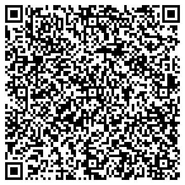 """QR-код с контактной информацией организации ИП Кузюк А.А. СТО """"Oil-Glass"""""""
