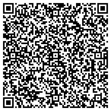 QR-код с контактной информацией организации ЮРИДИЧЕСКИЕ УСЛУГИ ИП АРАЛОВ Р.Н.