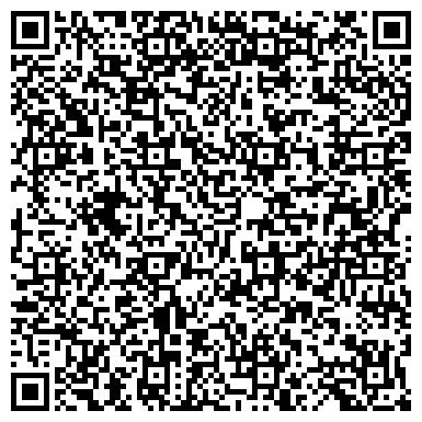 """QR-код с контактной информацией организации ТОО """"GPS Monitoring Kazakhstan"""""""