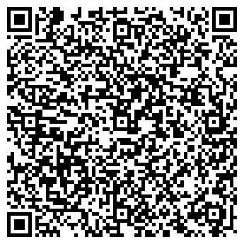 QR-код с контактной информацией организации Синий Медведь, ООО