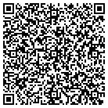 QR-код с контактной информацией организации Джетрэй, ООО