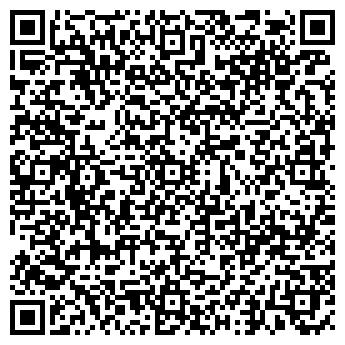 QR-код с контактной информацией организации Ритэйл Плюс, ЧТПУП