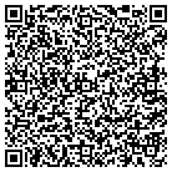 QR-код с контактной информацией организации Ривергранд, ООО