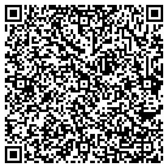 QR-код с контактной информацией организации Алгоритм-Диагност, ООО