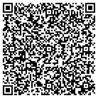 QR-код с контактной информацией организации П.Систем, ОДО