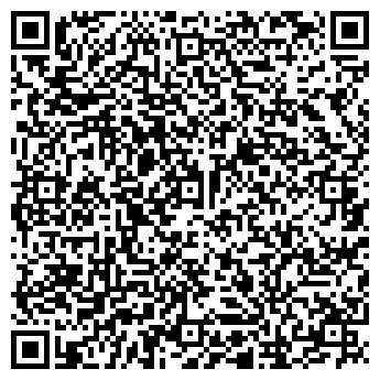 QR-код с контактной информацией организации Янушкевич Н. И., ИП