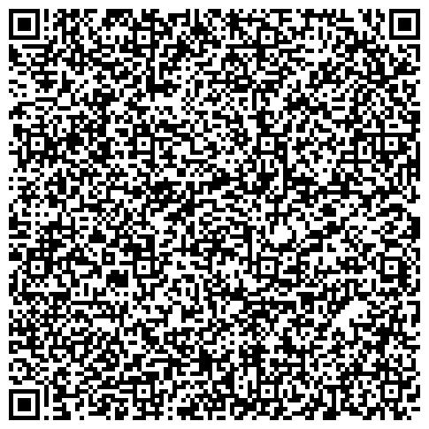 QR-код с контактной информацией организации Субъект предпринимательской деятельности Детский интернет-магазин «Ромашка»