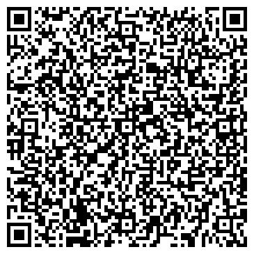 QR-код с контактной информацией организации  ЧТУП Аксгрупп