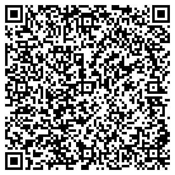 QR-код с контактной информацией организации Цедрик В.Е., ИП
