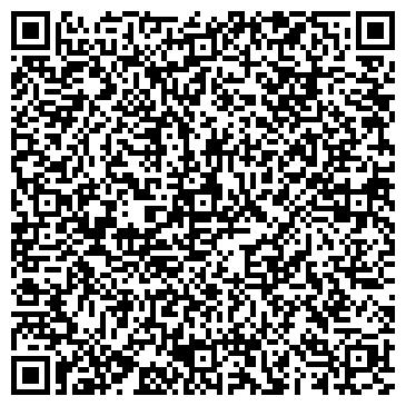 QR-код с контактной информацией организации интернет-магазин Fabrika Mod