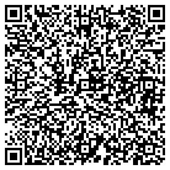 QR-код с контактной информацией организации TECHNODELUXE