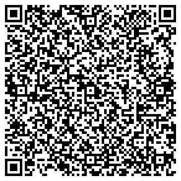 QR-код с контактной информацией организации Stefan-Avto, ЧП
