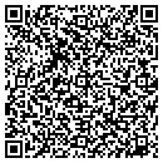 QR-код с контактной информацией организации Ириски, ЧП