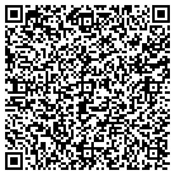 QR-код с контактной информацией организации Suza, ЧП